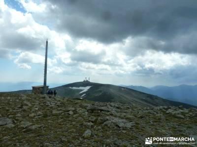 Senderismo Cuerda Larga; montañas; singles; ruta senderismo;asociaciones de montaña madrid